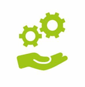 Technische Kundenbetreuung